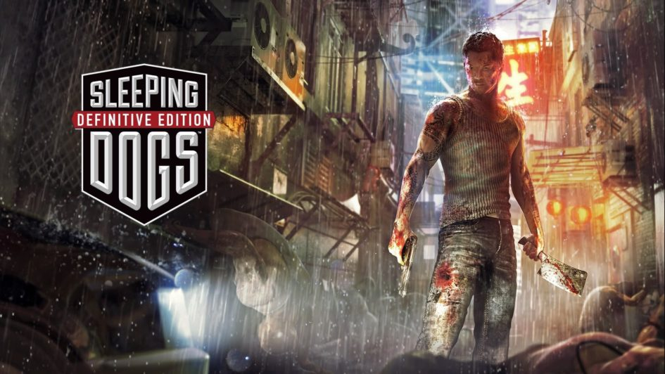 concours sleeping dogs