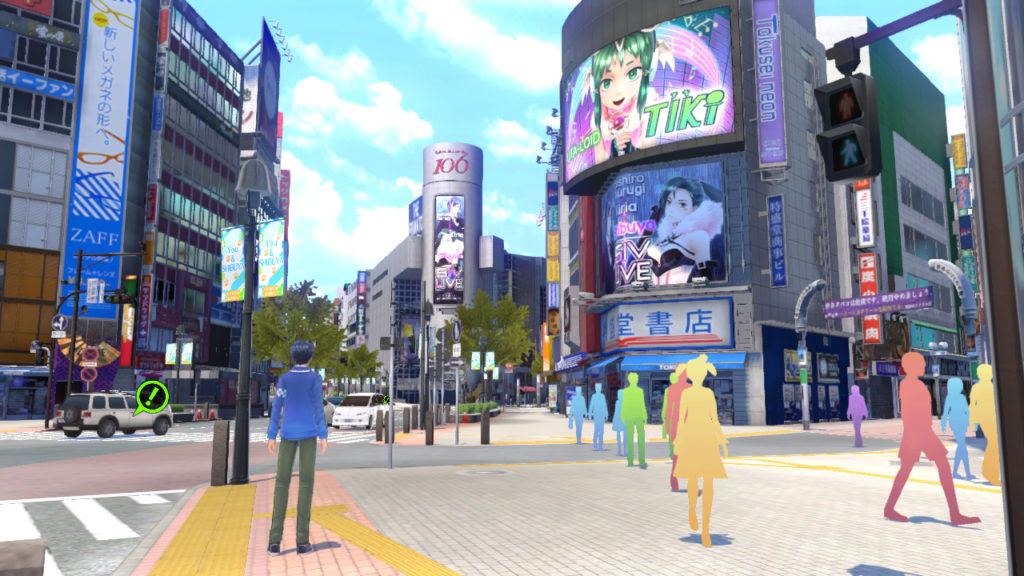 Tokyo Mirage Sessions #FE Encore - Silhouettes PNJ