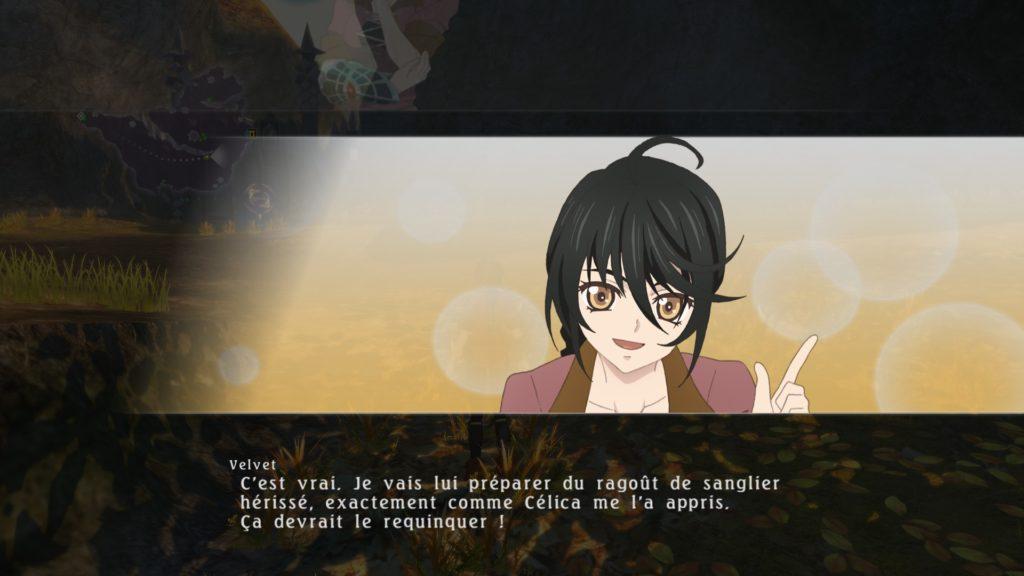 tales of berseria saynète